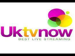 UkTVNow Logo